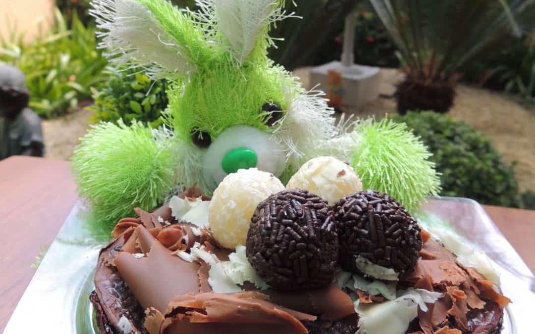 Como fazer para o chocolate não derreter fora da geladeira?